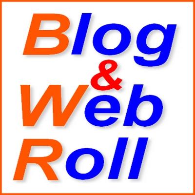 Periodista . Journalist . Blogroll . Webroll