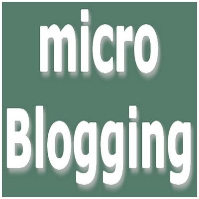 Periodista . Journalist . Microblogging