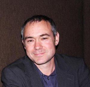 Christophe Boltanski. Reportero de Le Nouvel Observateur