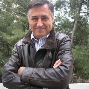 Gervasio Sánchez. Enviado Especial de Heraldo de Aragón