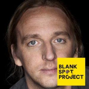 Martin Schibbye. Periodista independiente sueco encarcelado 438 días en Etiopía