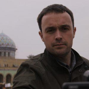Mikel Ayestarán. Periodista freelance