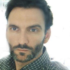 Ricardo García Vilanova. Reportero freelance