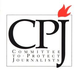 Comité para la Protección de los Periodistas . Committee to Protect Journalists